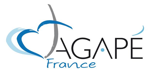 Logo Agapé France