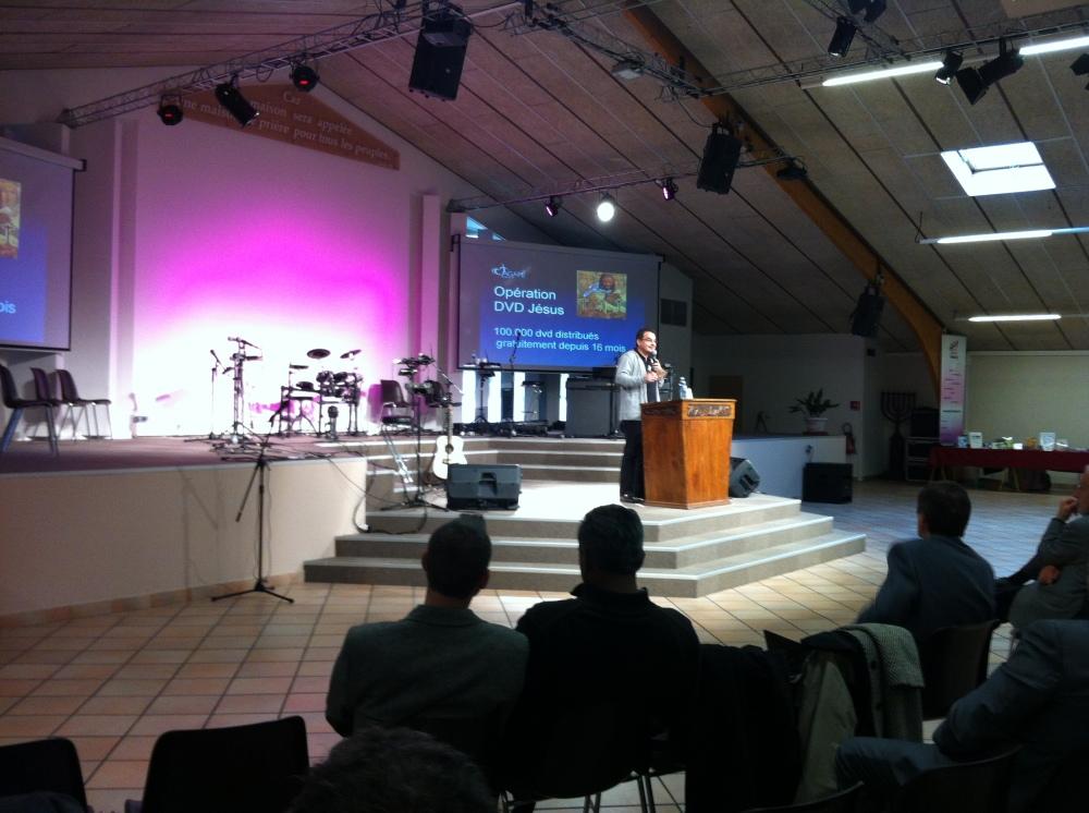 Grenoble2013 Xavier presentation