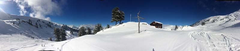 Suisse croix