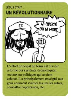jesus-un-revolutionnaire